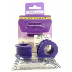 Powerflex PFR85-263-20 Rear Anti Roll Bar Inner Bush 20mm