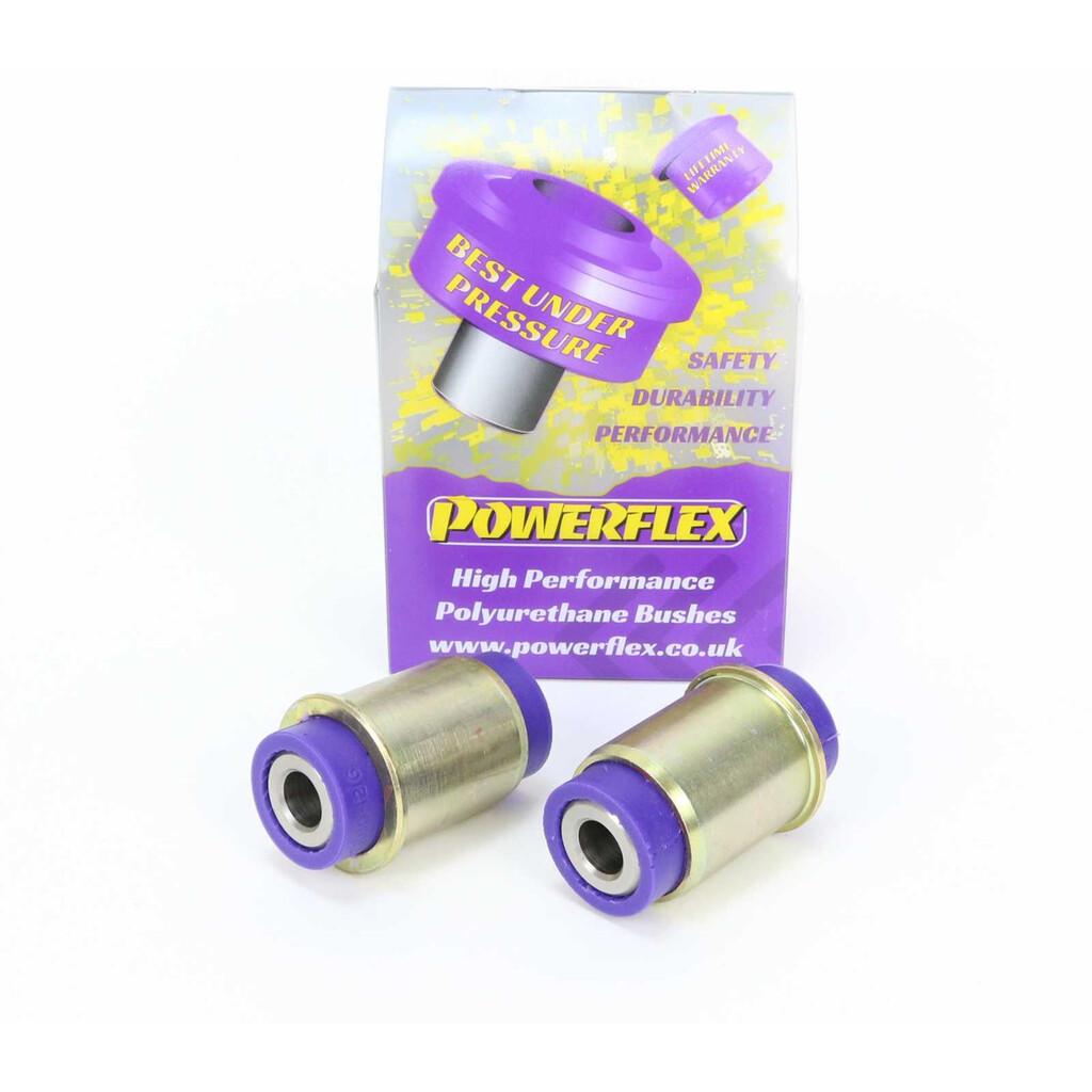 2 X Powerflex Pfr80