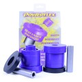 2 x Powerflex PFR80-1310 Rear beam Mounting Bush Opel...