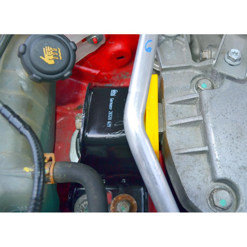 Powerflex Verst U00e4rkungseinsatz Oberes Motorlager