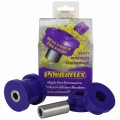 2 x Powerflex PFF5-802 PU bushes for front lower...
