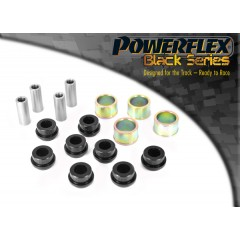 4 x Powerflex PFR5-1313BLK Rear Lateral Arm Inner Bush (No.13)