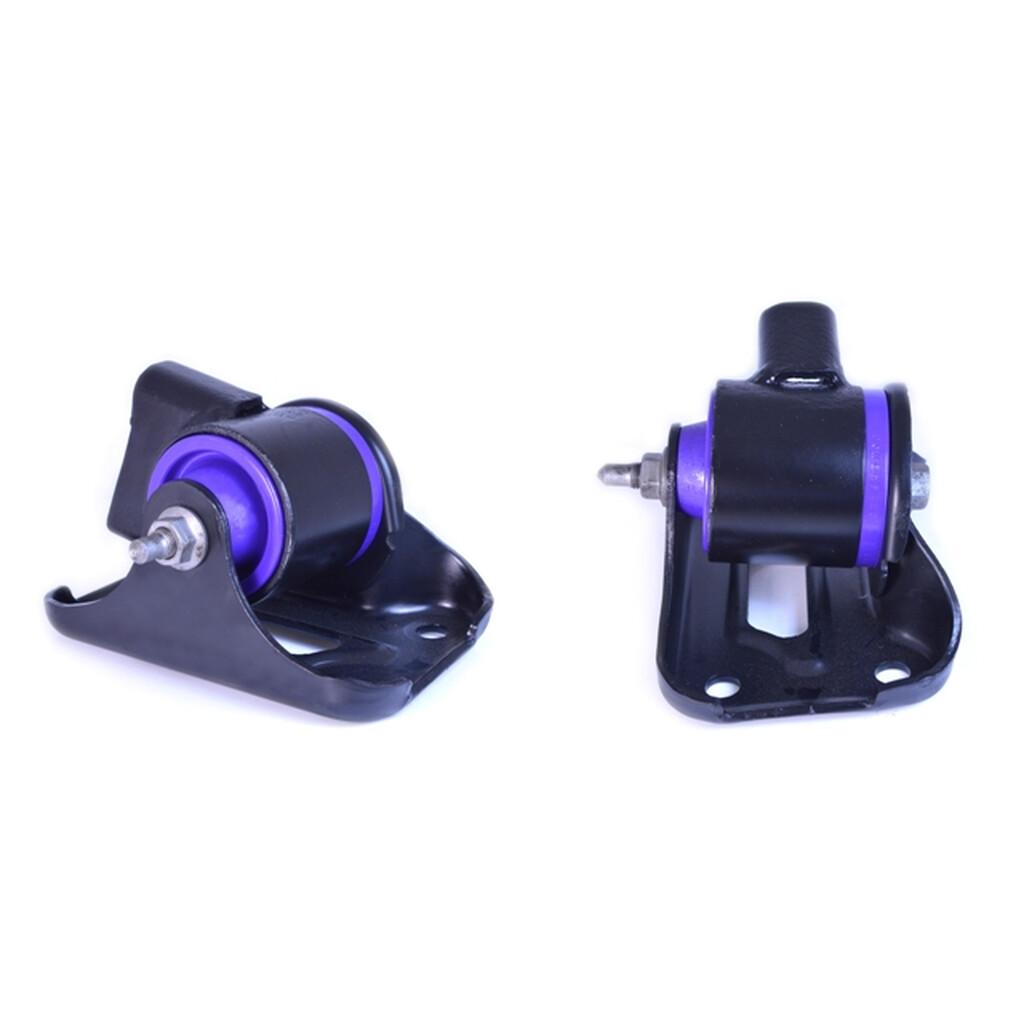 2 X Powerflex Pfr50