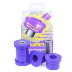 POWERFLEX BUSH Poly pour RENAULT 21 Inc Turbo Front anti Roll Bar Bush 25 mm