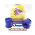 2 x Powerflex PFF19-1202 Front Lower Wishbone Rear Bush...