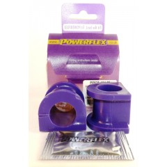 2 x Powerflex Front Anti Roll Bar Bush 25mm Honda Civic EG4, EG5, EG6, EJ1 & EJ2 CRX Del Sol EG1, EG2, EH1 & EH6 Integra Type R DC2